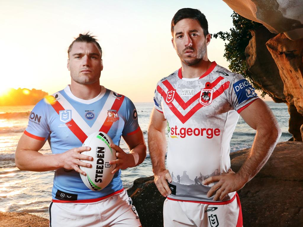 NRL 2021 Daily Fantasy Tips: Round 7 Sunday