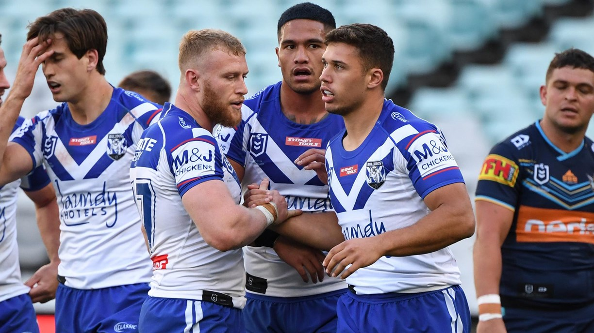 NRL 2020 Fantasy Tips: Round 18 - Friday