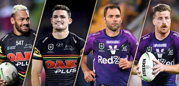 NRL 2020 Fantasy Tips: Grand Final - Panthers v Storm
