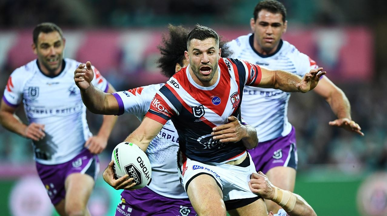 NRL 2020 Fantasy Tips: Round 8 - Storm v Roosters