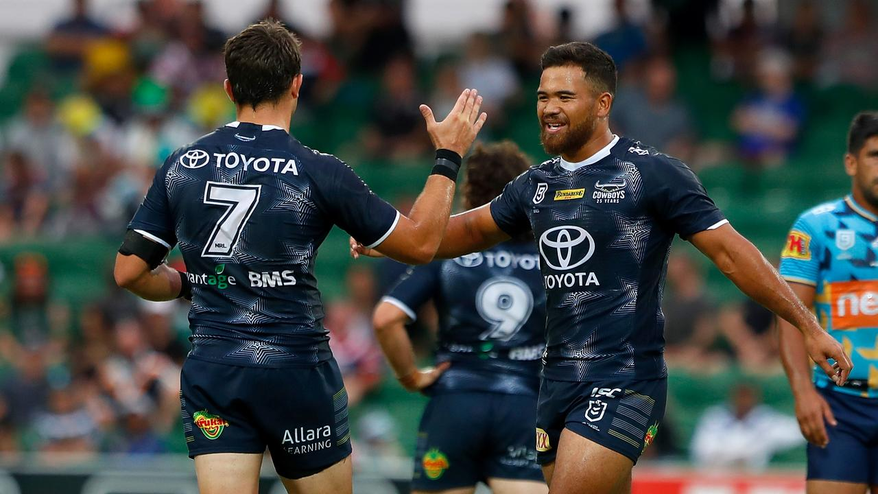 NRL 2021 Daily Fantasy Tips: Round 2 Saturday