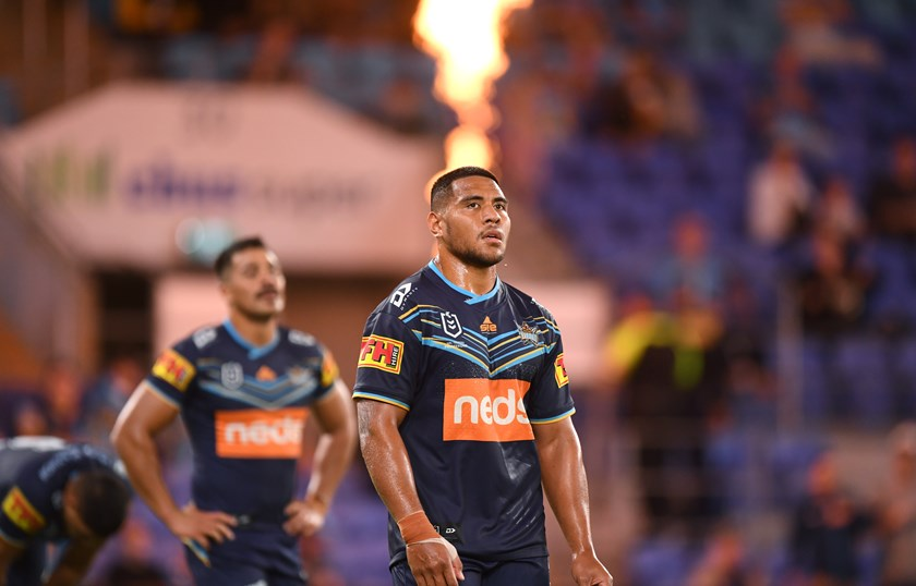 NRL 2021 Daily Fantasy Tips: Round 2 Friday