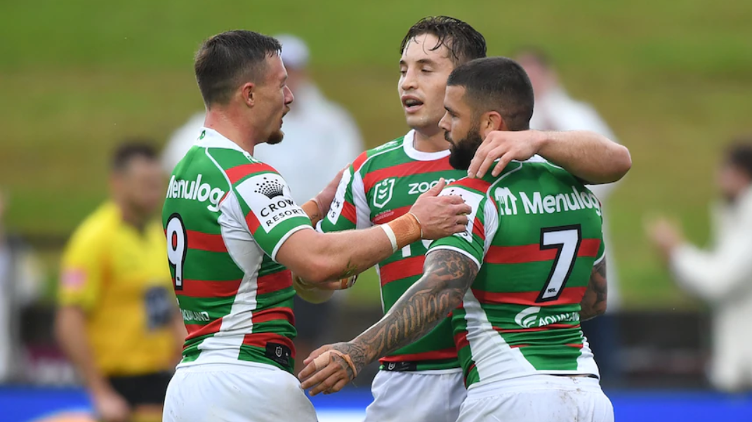 NRL 2021 Daily Fantasy Tips: Round 3 Friday