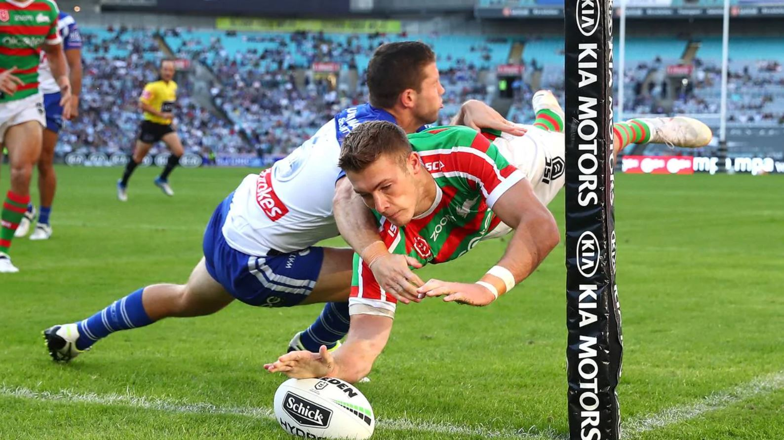 NRL 2020 Fantasy Tips: Round 19 - Rabbitohs v Bulldogs