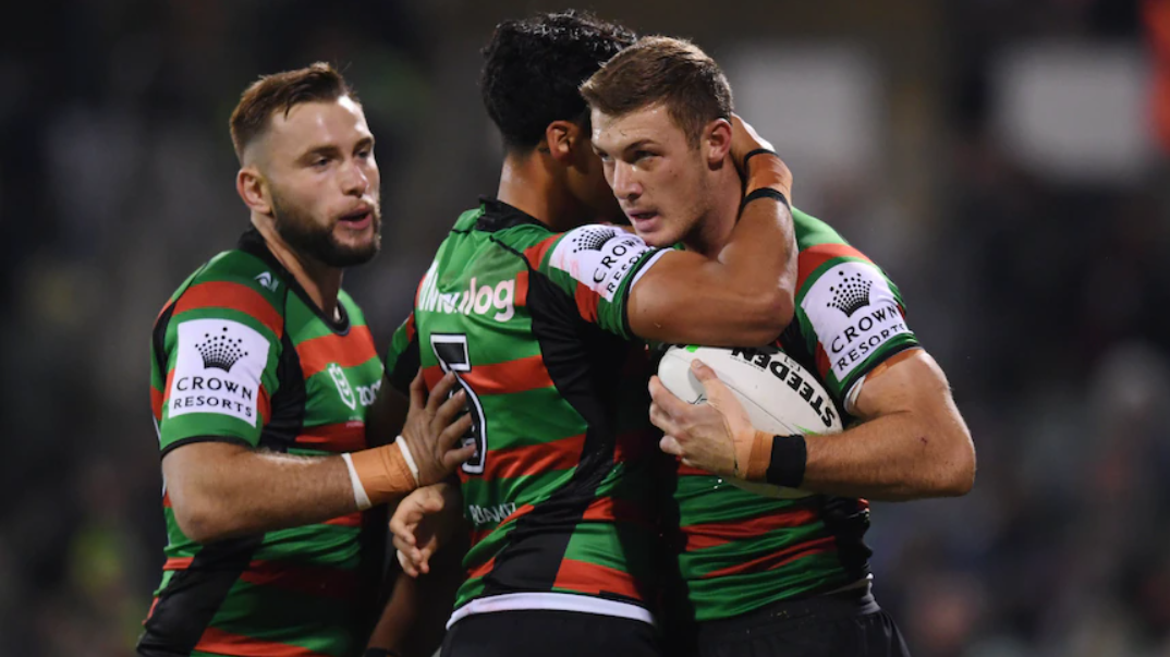 NRL 2021 Daily Fantasy Tips: Round 9 Rabbitohs v Storm