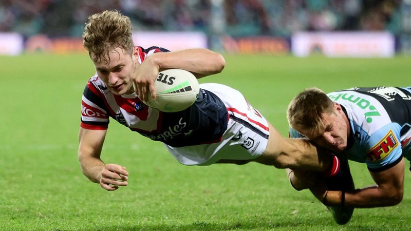 NRL 2021 Daily Fantasy Tips: Round 6 Friday