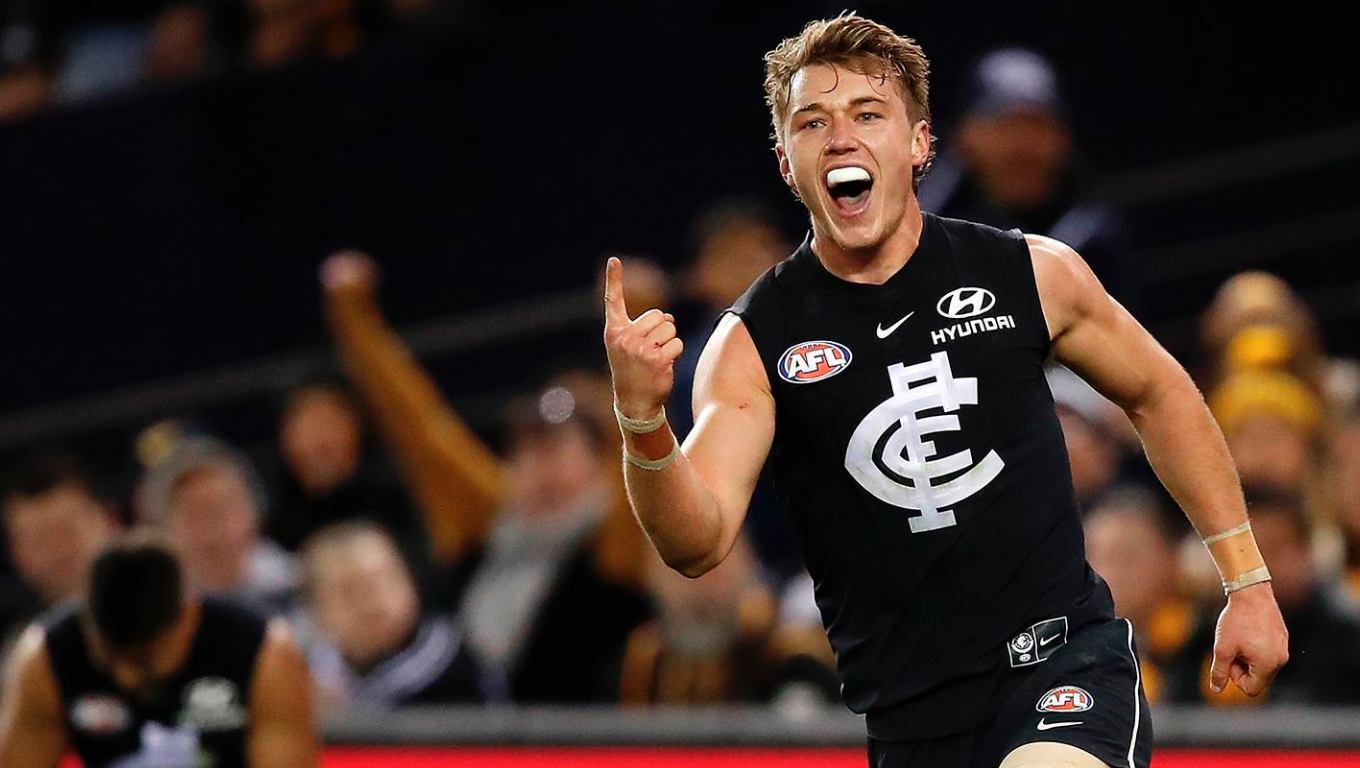AFL 2020 Daily Fantasy Tips: Round 2 - Saturday