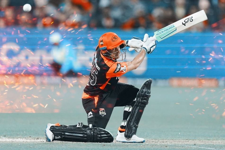 BBL09 Fantasy Tips: Scorchers vs Heat