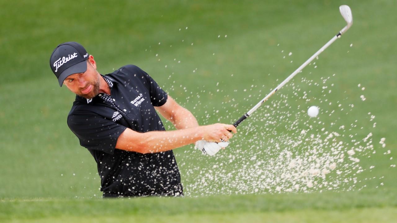 Golf Daily Fantasy Tips: 2019 RSM Classic