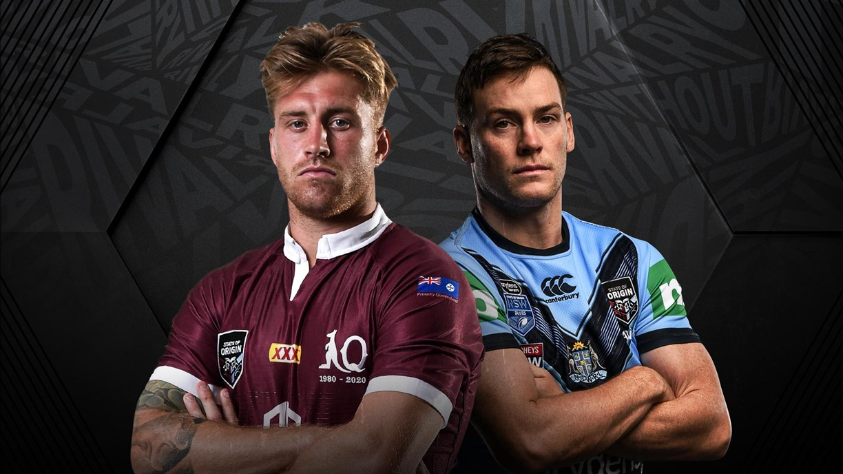 2020 State of Origin: Game 1 Fantasy Lineup Tips