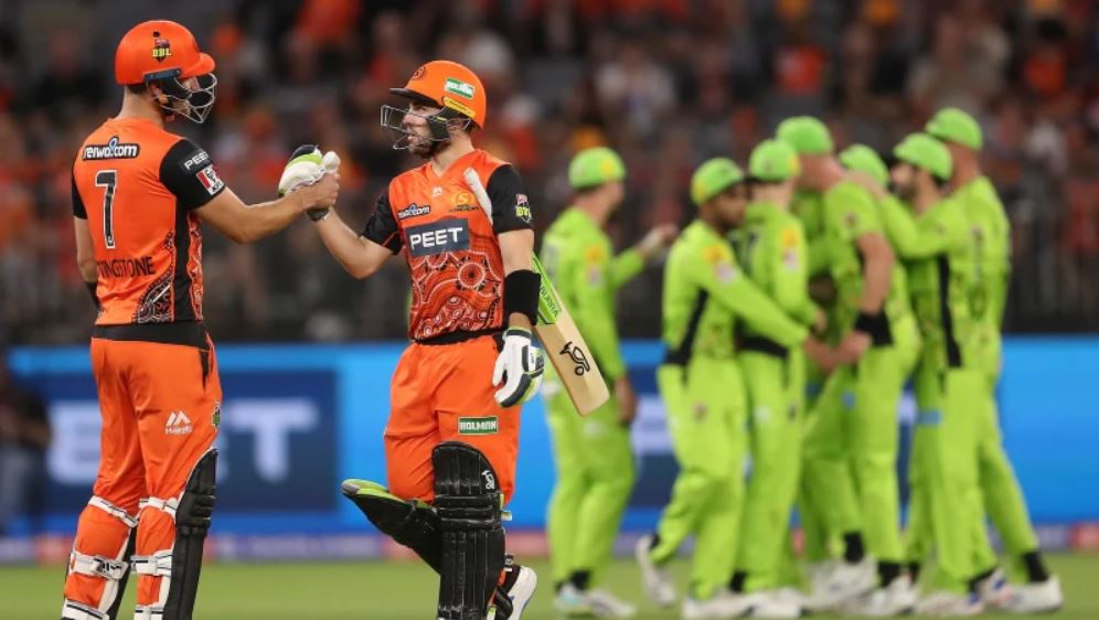 BBL09 Fantasy Tips: Thunder vs Scorchers