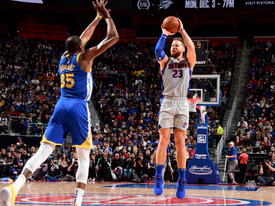 2018-19 NBA Daily Fantasy Tips for Saturday 23rd February