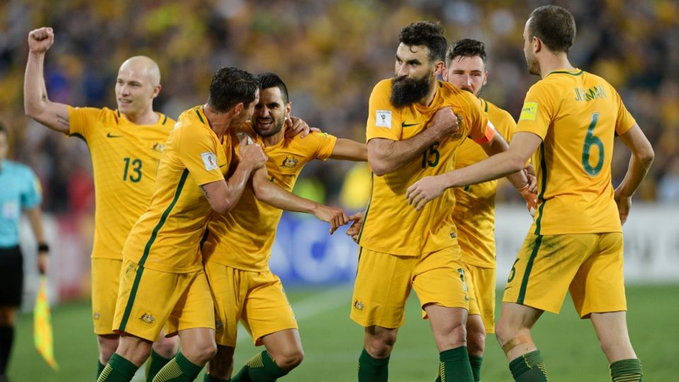2018 FIFA World Cup: Australia vs France DFS Tips