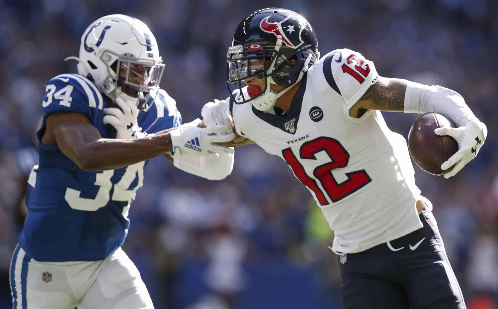 2019-2020 NFL Daily Fantasy Tips: Week 12