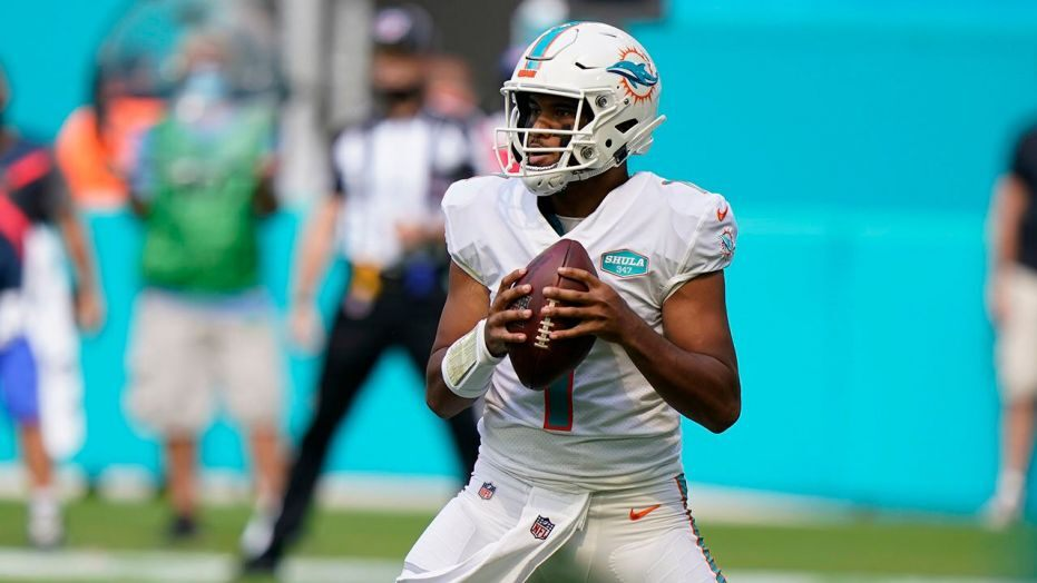NFL 2020-21 Daily Fantasy Tips: Week 9