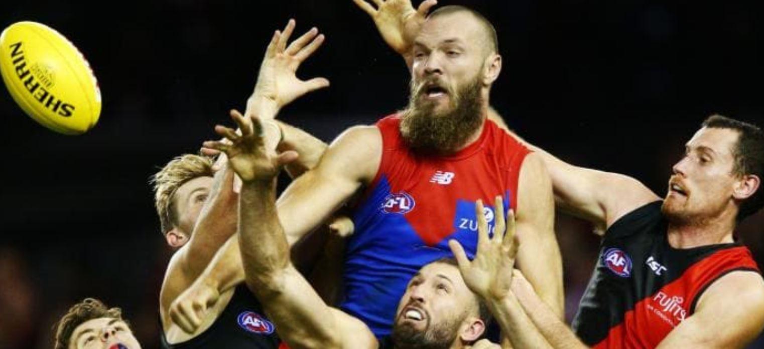 AFL 2019 Fantasy Tips: Round 3 Melbourne v Essendon