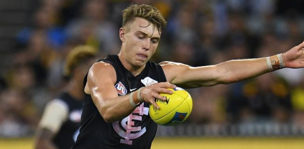 AFL 2020 Daily Fantasy Tips: Round 6 - Sunday