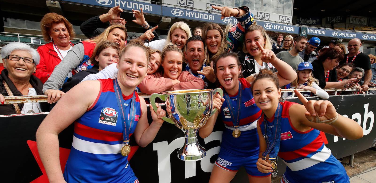2019 AFLW Fantasy Tips: Friday 15th February