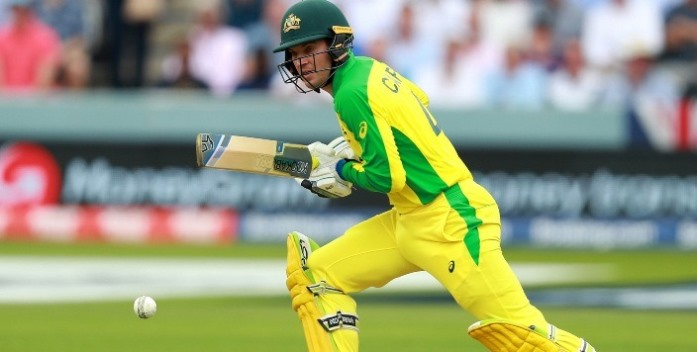 ICC World Cup – Australia v South Africa