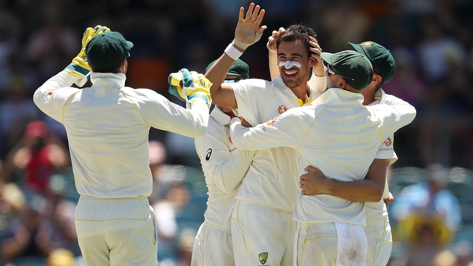 2019 2nd Test - Australia vs New Zealand Fantasy Tips
