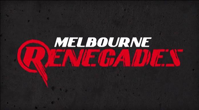 BBL08 Fantasy Team Profiles: Melbourne Renegades