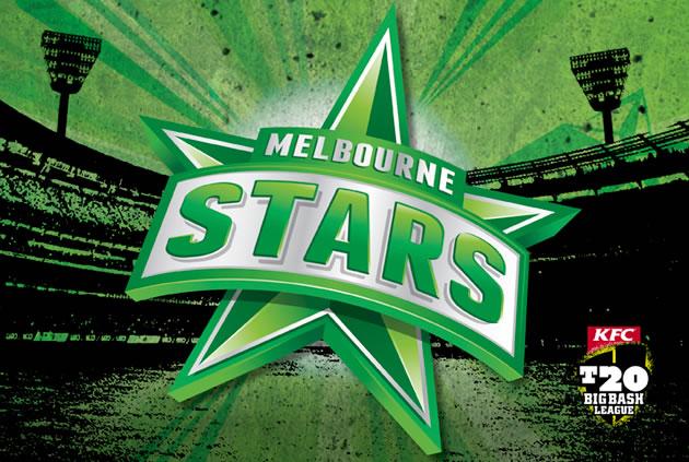 BBL08 Fantasy Team Profiles: Melbourne Stars