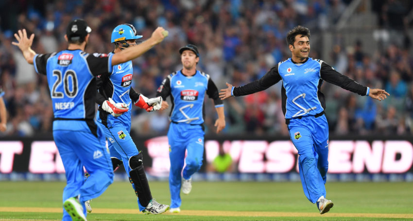 Strike It Big In Fantasy BBL Contests This Summer!