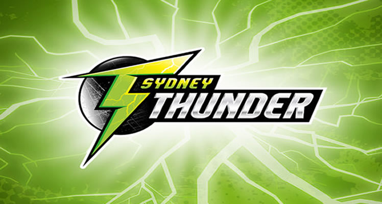 BBL08 Fantasy Team Profiles: Sydney Thunder