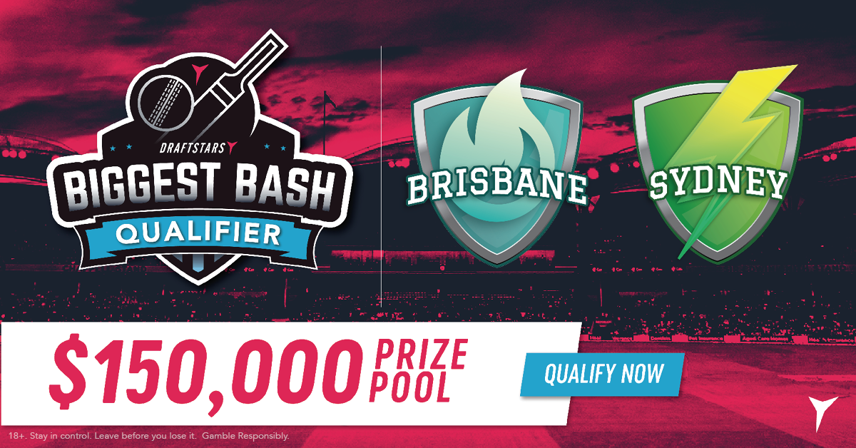 BBL08 Fantasy Tips: Heat v Thunder