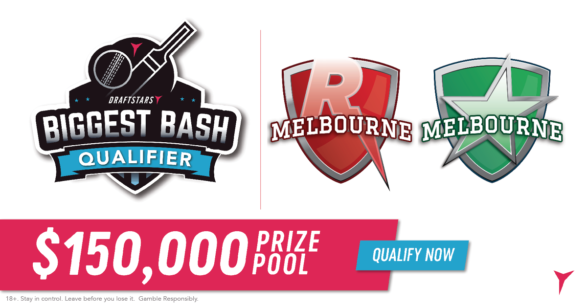 BBL08 Fantasy Tips: Renegades v Stars