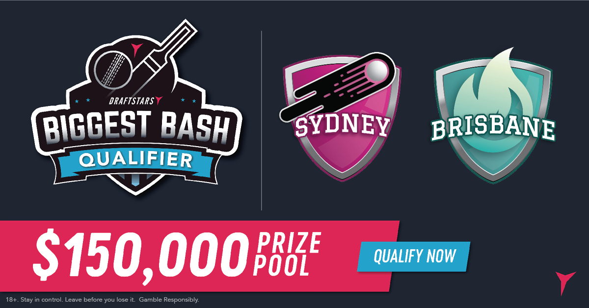 BBL08 Fantasy Tips: Sixers v Heat