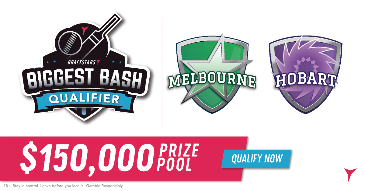 BBL08 Fantasy Tips: Stars v Hurricanes