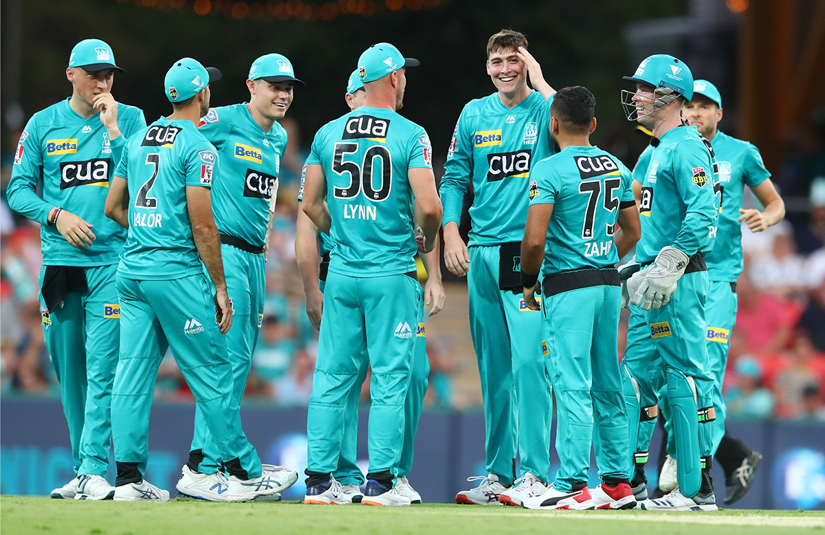 BBL09 Fantasy Tips: Sixers vs Heat
