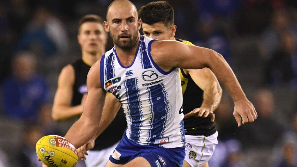 2019 AFL: Round 21 Player Prop Bets