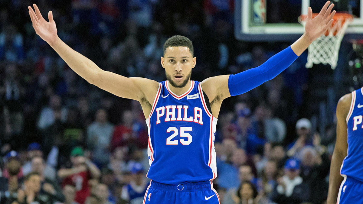 2018-19 NBA Daily Fantasy Tips for Wednesday, 24th April