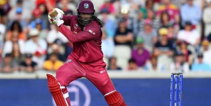 ICC World Cup – Afghanistan v West Indies