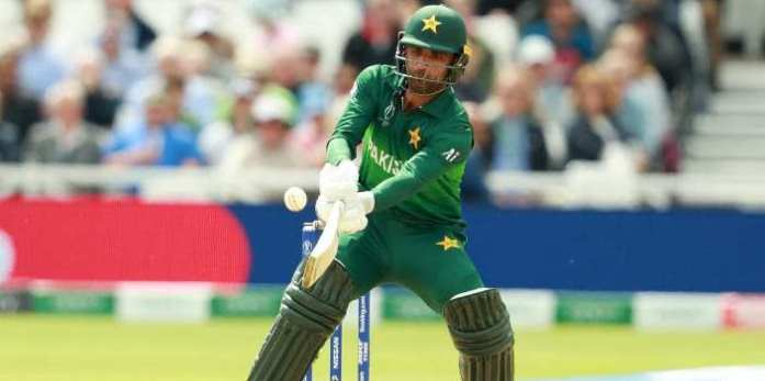 ICC World Cup – Pakistan v Sri Lanka