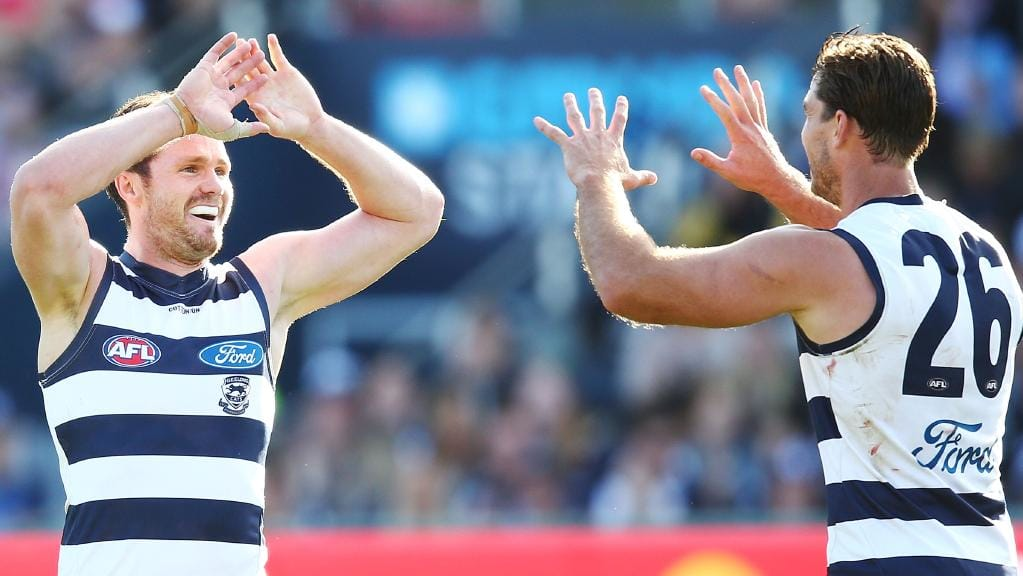 AFL 2019 Fantasy Tips: Round 5 Hawthorn vs Geelong