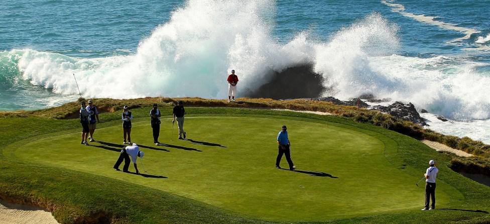 Golf Daily Fantasy Tips: 2019 PGA AT&T Pro-Am