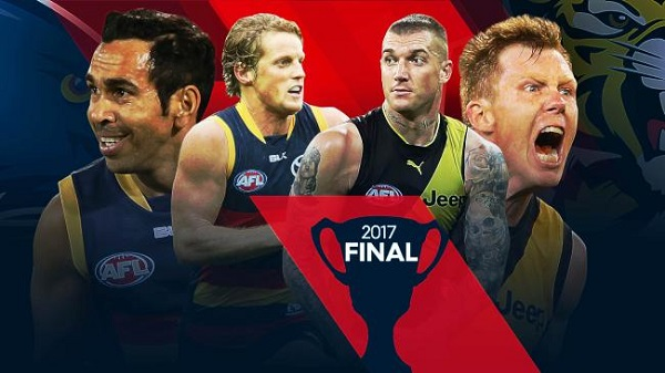 AFL Fantasy Betting Tips for Grand Final