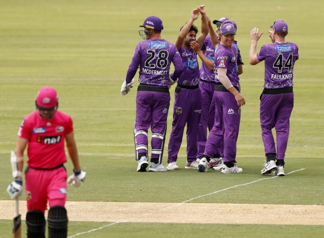 BBL09 Fantasy Tips: Sixers vs Hurricanes