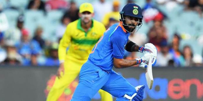 Fantasy Cricket Tips: Australia v India 3rd ODI
