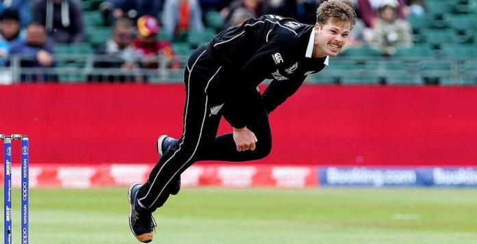 ICC World Cup – India v New Zealand