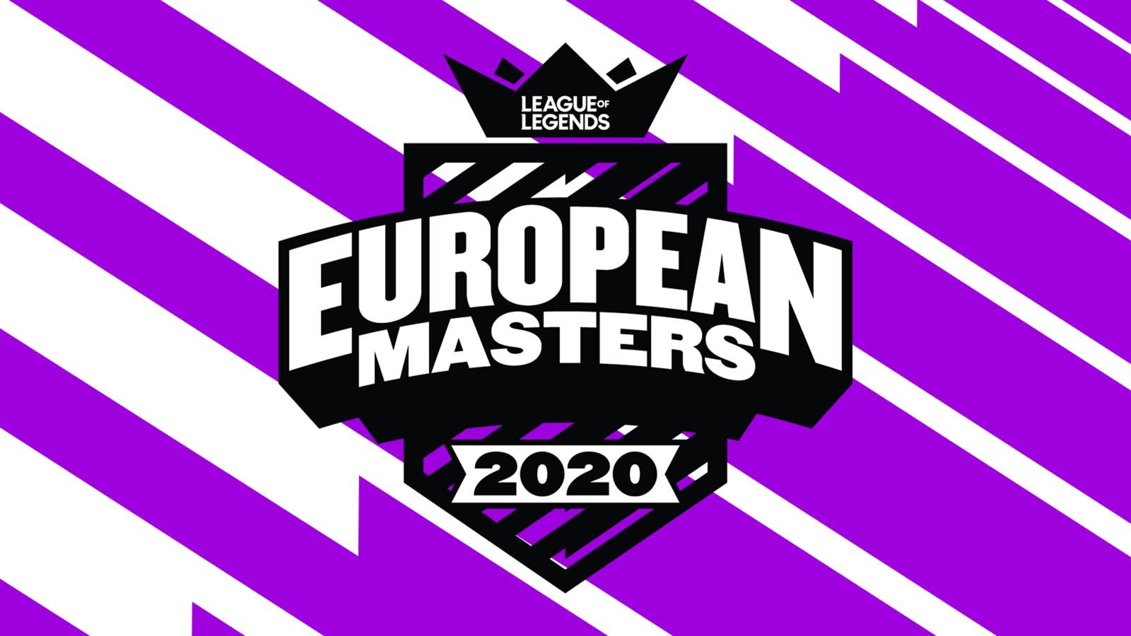 2020 European Masters LoL Fantasy Tips - Thursday 23rd April