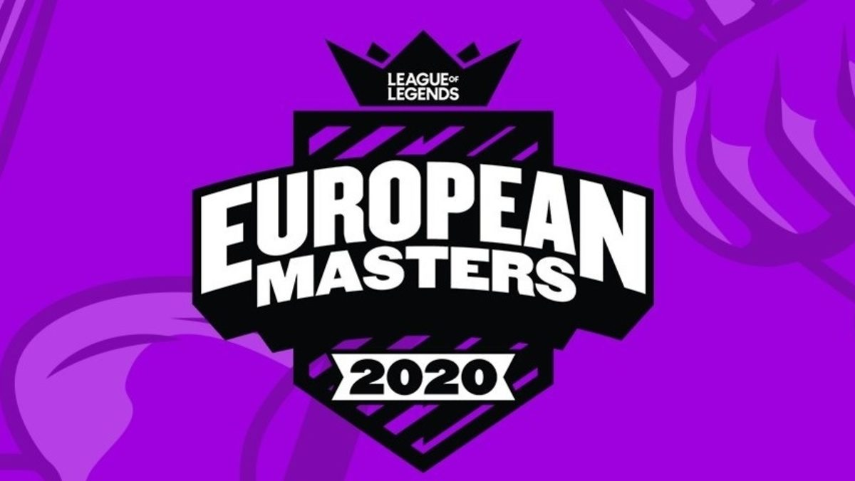2020 League of Legends European Masters Fantasy Tips: Tuesday 5th May