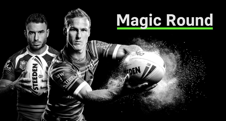 NRL 2019 Fantasy Tips: Magic Round