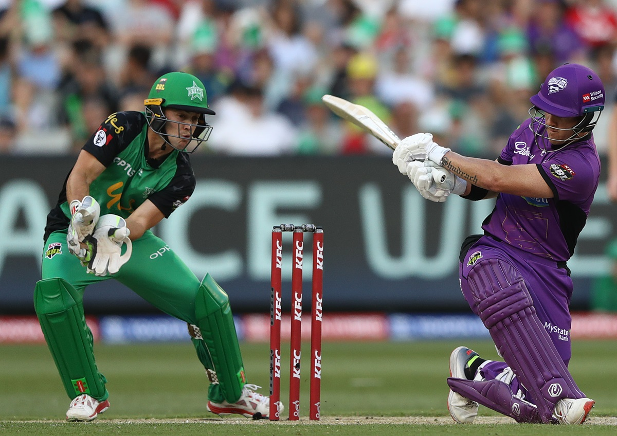 BBL09 Fantasy Tips: Stars vs Hurricanes