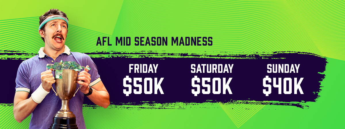 Moneyball Increase AFL DFS Prize Pools