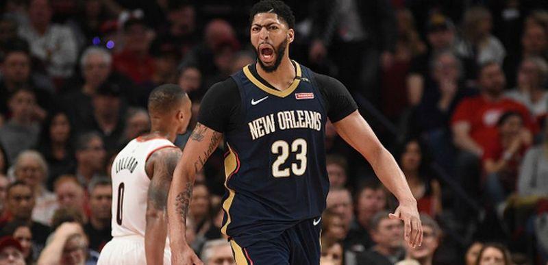 2018-19 NBA Daily Fantasy Tips for Thursday, 17th January