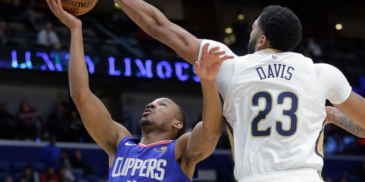 2018-19 NBA Daily Fantasy Tips for Thursday, 1st November